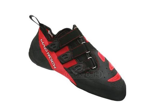 Mad Rock Conflict 2.0 Climbing Shoe