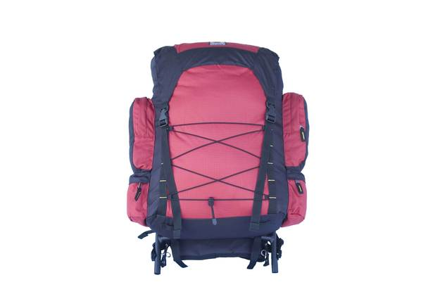 Outdoor Outlet - Mountainsmith Eagle-Youth External Frame Backpack ...